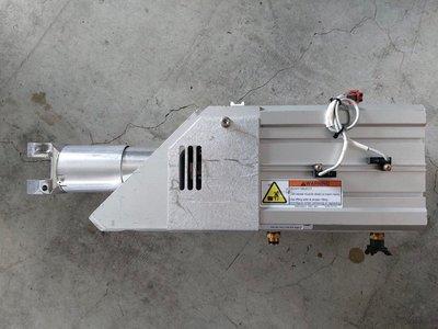 AMAT 3020-00077 Slit Valve Pneumatic Cylinder