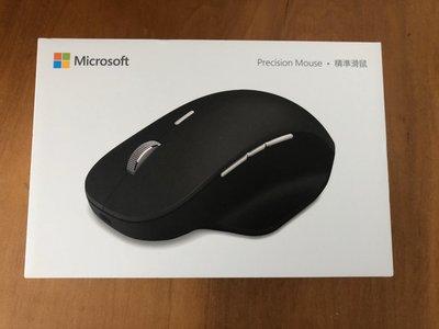 微軟 Microsoft Precision Mouse 精準滑鼠 黑色 全新未拆 台北市