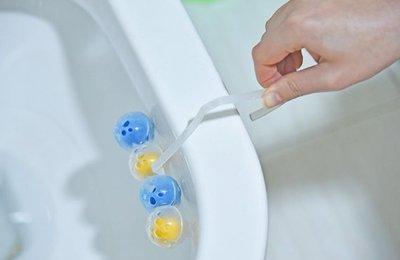 懸掛式馬桶清潔球 懸掛式 馬桶 清潔球 馬桶芳香球 馬通清潔球 抗菌 芳香【CF-05A-54839】