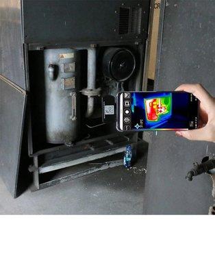 手機熱顯像 高解析度熱顯像儀 USB熱像儀 熱成像 手機用 熱成像儀 紅外線溫度計 熱顯像 高解析度熱顯像儀