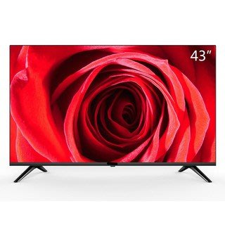 全新43吋LED TV採用IPS低藍光LG面板1080P特價7800元,需要看無線台+800元