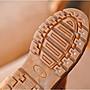 ☆☆小天使童裝童鞋☆☆現貨充足虧本下殺春秋款韓版復古造型童鞋童靴男童女童率性單靴短靴雪地靴21-36號