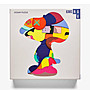 限量 KAWS 拼圖 NGV Snoopy Puzzle  no one...