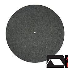 現貨促銷LP黑膠唱片機唱片墊 新款羊毛墊 轉盤墊子 防滑防靜電 有包裝現貨