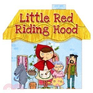 Clever Book: Little Red Riding Hood 絶版書