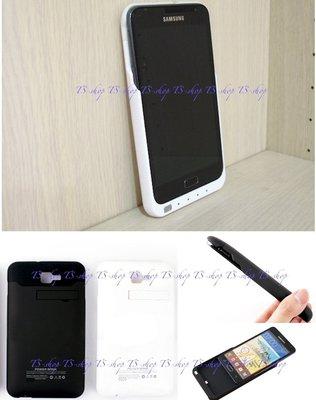 ☆ 福利品 ☆ Samsung N7000 Galaxy Note 背蓋/手機殻/背夾/保護殼/皮套 3合1