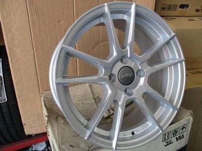 16吋(DTM25)鋁圈+16吋輪胎~適用:PRIUSC.FIESTA.SWIFT.YARIS.K8(完工價)DTM鋁圈