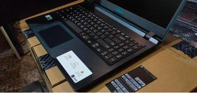 清倉【ASUS】華碩 X560UD (i7-8550U/4G/SSD+1TB/GTX1050)出清價:18300!