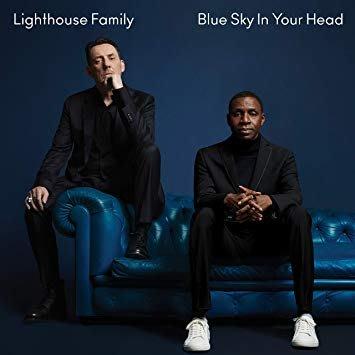 合友唱片 面交 自取 光明前程合唱團 Lighthouse Family / 藍色天際 新歌+精選 (2CD)
