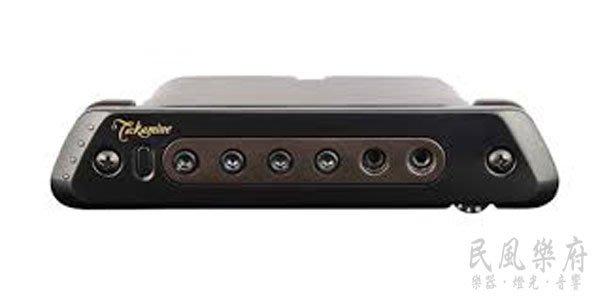《民風樂府》Takamine TRI-AX 2 主動式音孔型 拾音器 第二代設計 音色更加自然溫潤