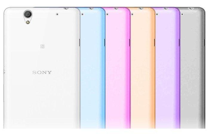 ☆寶藏點配件☆ Sony Xperia C4 5.5吋保護套 0.3MM 超薄隱形軟殼Z3另有iPhone 5 5S 6