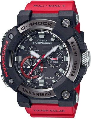 日本正版 CASIO 卡西歐 G-Shock GWF-A1000-1A4JF 電波錶 手錶 男錶 太陽能充電 日本代購