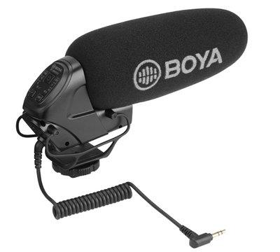 【台中 明昌攝影器材出租 】 BOBY BM3032 BM-303 指向麥克風 單眼相機 錄影麥克風