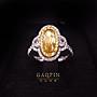 【高品珠寶】1.16克拉黃鑽石戒指 (已售出可...