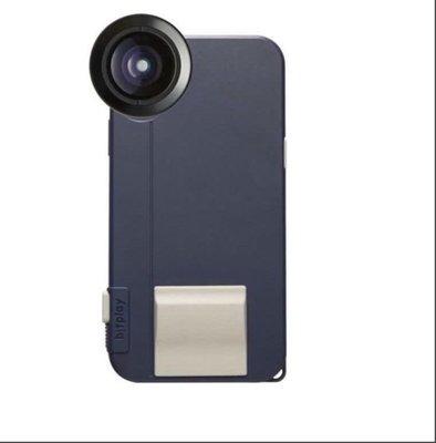 iPhone X 攝影師套組(手機殼搭配HD高階鏡頭系列)送原廠殼
