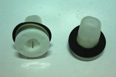 *HDS*正廠 三菱 菱帥 LANCER VIRAGE 01- 03 後燈固定扣子(外/上) 尾燈固定扣子 後 尾燈扣子