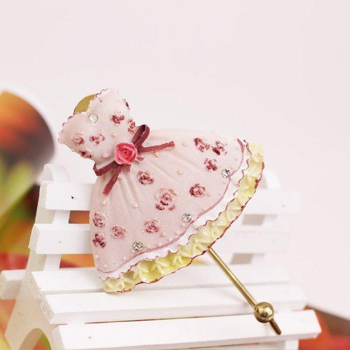 粉紅玫瑰精品屋~超美的玫瑰花衣帽掛鈎~現貨