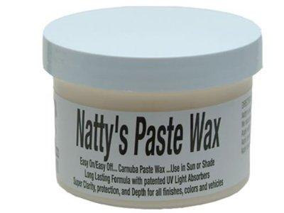 My Love Car 愛車舖~Poorboy's  窮小子棕梠固蠟 World Natty's Paste Wax