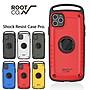 【現貨】日本 ROOT CO iPhone 11 / Pro / Pro Max 掛勾式軍規防摔手機保護殼 喵之隅