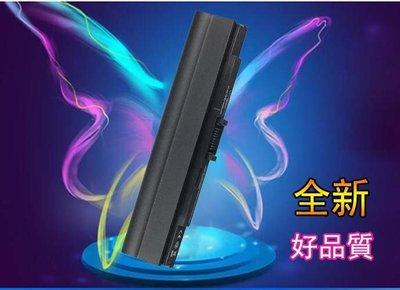 Acer宏碁Aspire One 521 1410 1810T UM09E70 UM09E71 UM09E78電池6芯黑 新北市
