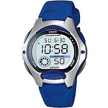 CASIO 卡西歐 多功能造型運動錶 (LW-200 -2A 學生錶 兒童錶