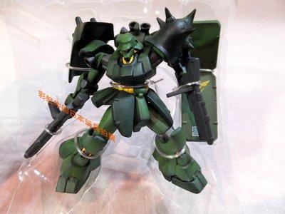 日版 BANDAI 機動戰士 鋼彈 AMS-119 GEARA DOGA 公仔 模型 吊卡 基拉德卡