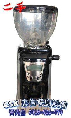 二手-FAEMA MF On Demand營業級定量磨豆機 220V
