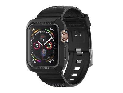 SGP Apple Watch Series 3/2/1 (42mm) Rugged Armor Pro-防摔保護殼專業