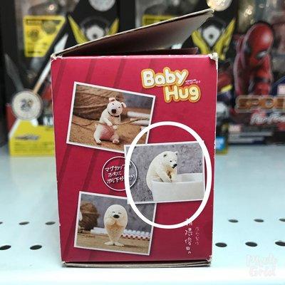 特價 全新 Yendar Animal Life Baby Hug Polar Bear 北極熊 1款