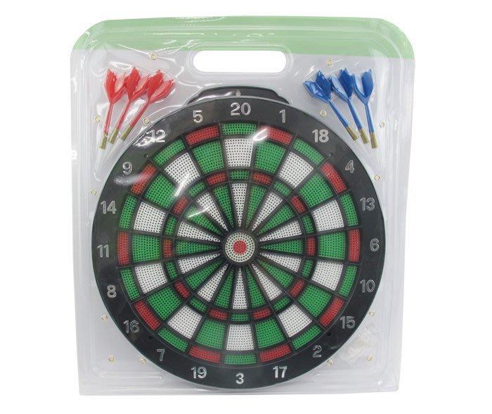 【阿LIN】204642 876塑膠飛鏢 標靶 鏢靶 射飛鏢 鏢盤35.5cm 手眼協調 玩具 比賽