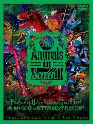 特價預購 Fear,and Loathing in Las Vegas The Animals in Screen II