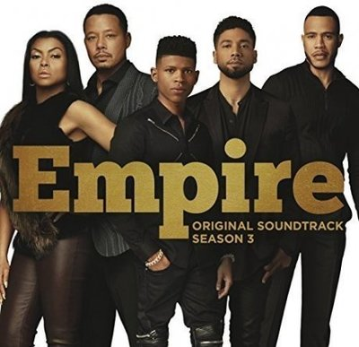 嘻哈世家第三季 Original Soundtrack From Season 3 Of Empire / 電視原聲帶