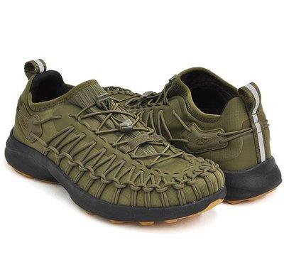 小阿姨shop KEEN UNEEK SNK 運動鞋 1023504