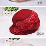 【螢螢傢飾】 混兔毛帽、貝蕾帽、畫家帽、鴨舌帽、毛線帽、漁夫帽