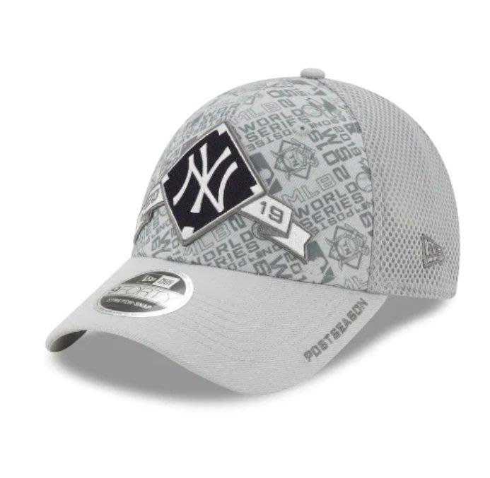 《FOS》New Era NEW YORK YANKEES 紐約洋基 棒球帽 分區冠軍 2019新款 美國職棒大聯盟