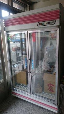【順利不鏽鋼餐飲】冷藏冰箱 各種車台訂做(滷味攤, 雞排攤, 玉米攤, 飲料攤)
