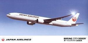 長谷川 1/ 200 10719 日本航空 波音777-300ER 寬體客機 台北市