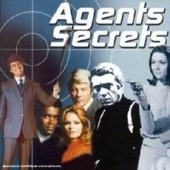 八八 ~ Agents Secrets ~ Green Onions Thunderbal