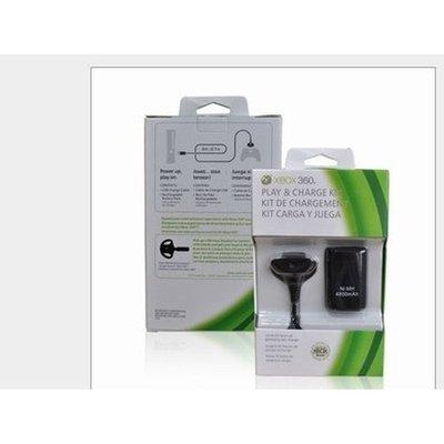 副廠 XBOX 360 手把電池 4800mAh 遙控器 電池 超高容量 XBOX360手柄專屬