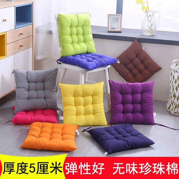 SX千貨鋪-坐墊女餐桌椅子椅墊女辦公室久坐家用地上凳子座墊幼兒園兒童