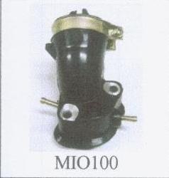 機車配件販售-SYM MIO100 化油器岐管/進氣管 原廠型副廠品