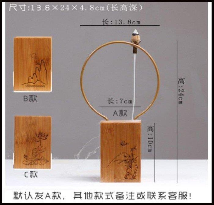 哆啦本鋪 佛像中式木頭工藝品創意木雕禪意木制擺件博古架木質復古茶幾裝飾D655