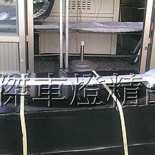 ☆小傑車燈家族☆超炫mazda 3 2010-2012 mazda3 馬自達3 10-12年4門款鷗翼式 雙層尾翼