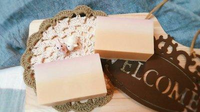 橄欖榛果手工皂(教學) Hand mand  純手工  清潔 天然- 請勿下標