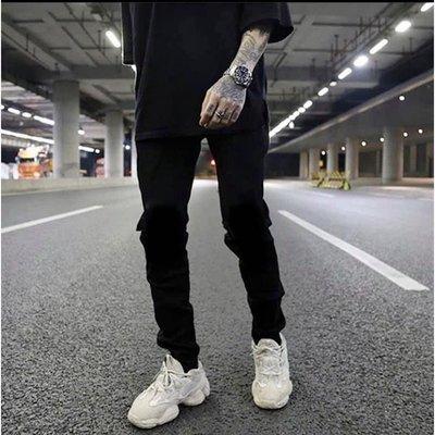Work Taiwan Record 彈力牛仔褲
