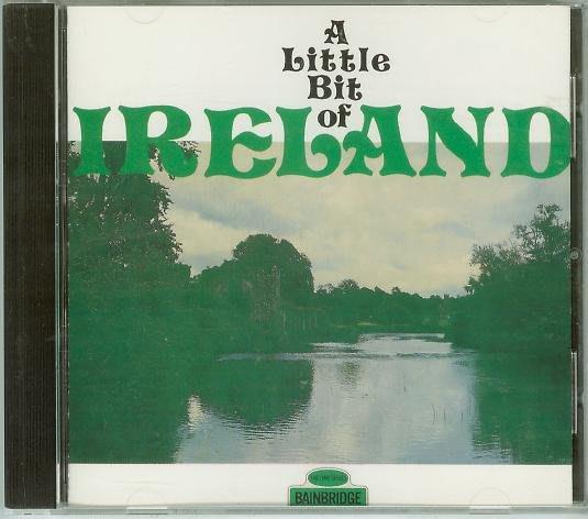 A Little Bit of Ireland- Jerry Fielding(04),美版