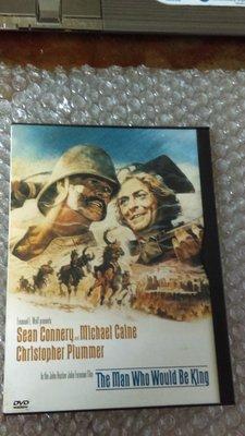 美版一區DVD 大戰八墟卡 史恩康納萊主演 IMDb7.9分 英文字幕