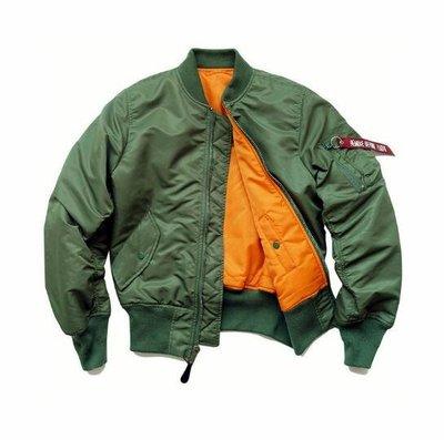 飛行外套 秋冬新款 加厚飛行服夾克防風防水外套 防風外套 情侶裝  莎芭