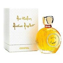 M. Micallef Mon Parfum Cristal 100ml EDP 玫瑰香草 美食麝香花香 國外代購