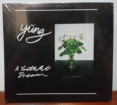 Yung  – A Youthful Dream (garage rock)